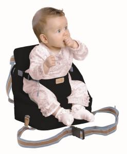 Sicherer Halt mit dem Roba Boostersitz , wenn Sie diesen Babyartikel kaufen!